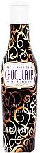 Парфюмерия и Козметика Мляко за солариум за интензивен тен с биокомпоненти - Oranjito Max. Effect Chocolate