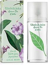 Парфюми, Парфюмерия, козметика Elizabeth Arden Green Tea Exotic - Тоалетна вода