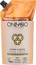 """Парфюмерия и Козметика Течен сапун """"Хидратиране и подхранване"""" - Only Bio Fitosterol (пълнител)"""