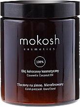 Парфюми, Парфюмерия, козметика Кокосово масло - Mokosh Cosmetics Oil