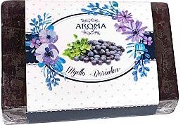 """Парфюми, Парфюмерия, козметика Сапун """"Боровинка"""" - Delicate Organic Aroma Soap"""
