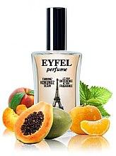 Парфюми, Парфюмерия, козметика Eyfel Perfume 212 Vip Club K-145 - Парфюмна вода