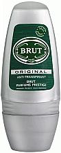 Парфюми, Парфюмерия, козметика Brut Parfums Prestige Original - Рол-он дезодорант