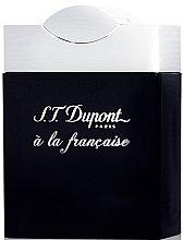 Парфюми, Парфюмерия, козметика Dupont A La Francaise Pour Homme - Парфюмна вода (тестер без капачка)