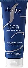 Парфюми, Парфюмерия, козметика Енергизиращ душ гел - Embryolisse For Men Energizing Shower Gel
