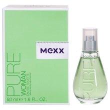 Парфюми, Парфюмерия, козметика MEXX Pure Woman NEW - Тоалетна вода