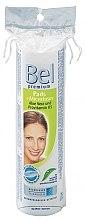 Парфюмерия и Козметика Козметични тампони, кръгли - Bel Premium Round Pads with Aloe Vera