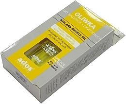 Парфюмерия и Козметика Масло за кутикули и нокти - Ados Nail And Cuticle Oil
