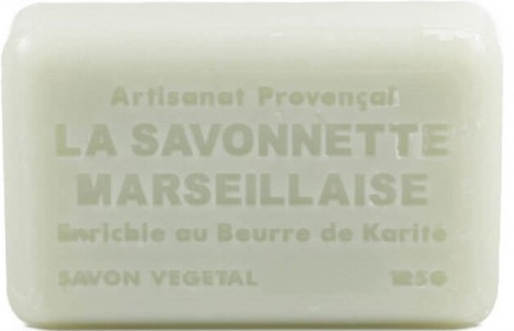 Марсилски сапун с бамбук - Foufour Savonnette Marseillaise Bambou — снимка N2