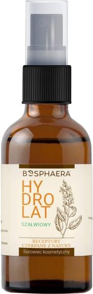 "Хидролат ""Градински чай"" - Bosphaera Hydrolat"