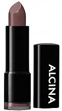 Парфюмерия и Козметика Червило за устни - Alcina Shiny Lipstick