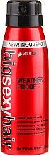 Парфюмерия и Козметика Водоустойчив спрей за коса - SexyHair BigSexyHair Weather Proof Humidity Resistant Spray