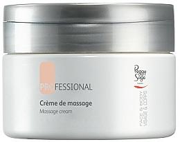 Парфюмерия и Козметика Масажен крем за лице и тяло - Peggy Sage Massage Cream