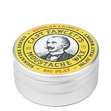 Парфюми, Парфюмерия, козметика Восък за мустаци - Captain Fawcett Douglas Laings Big Peat