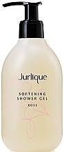 Парфюмерия и Козметика Омекотяващ душ гел с екстракт от роза - Jurlique Softening Shower Gel Rose