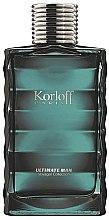 Парфюмерия и Козметика Korloff Paris Ultimate - Парфюмна вода (тестер с капачка)
