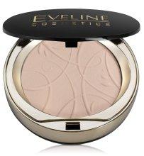 Парфюми, Парфюмерия, козметика Минерална компактна пудра - Eveline Cosmetics Celebrities Beauty Powder