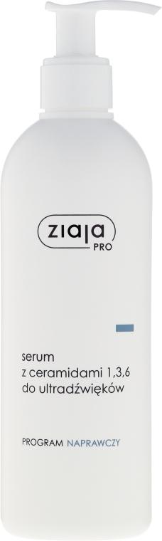 Серум за ултразвук със серамиди - Ziaja Pro Serum For Ultrasound with Ceramides — снимка N1