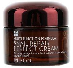 Парфюми, Парфюмерия, козметика Крем с екстракт от охлюв - Mizon Snail Repair Perfect Cream
