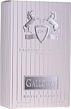 Парфюмерия и Козметика Parfums de Marly Galloway - Тоалетна вода