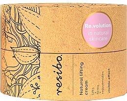 Парфюми, Парфюмерия, козметика Натурален лифтинг крем за лице - Resibo Natural Lifting Cream