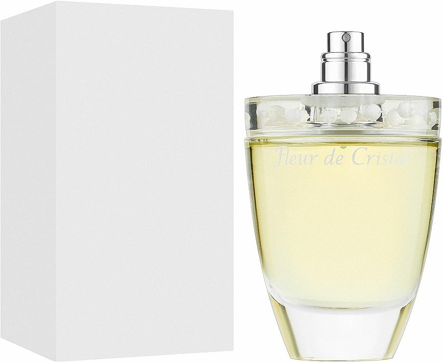 Lalique Fleur de Cristal - Парфюмна вода (тестер без капачка)  — снимка N2