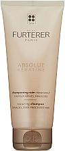 Парфюмерия и Козметика Възстановяващ шампоан за коса - Rene Furterer Absolue Keratine Repair Shampoo