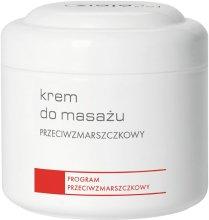 Парфюми, Парфюмерия, козметика Крем против бръчки за лице - Ziaja Pro Anti-Wrinkle Massage Cream