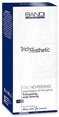 Трихо-пилинг за почистване на скалп - Bandi Professional Tricho Esthetic Tricho-Peeling Scalp Cleansing — снимка N2