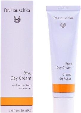 """Крем за лице """"Роза"""" - Dr. Hauschka Rose Day Cream — снимка N2"""