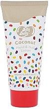 Парфюми, Парфюмерия, козметика Крем за ръце - Jelly Belly Coconut Hand Cream