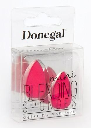 Розови гъби за грим 2 бр. 4309 - Donegal Blending Sponge