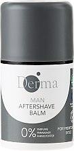 Парфюми, Парфюмерия, козметика Балсам за след бръснене - Derma Man Aftershave Balm