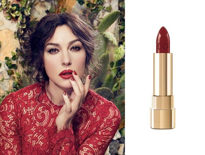 Класическо кремообразно червило - Dolce & Gabbana Classic Cream Lipstick — снимка N2