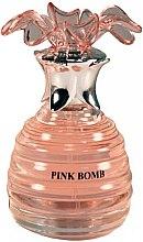 Парфюми, Парфюмерия, козметика Nu Parfums Floranirvana Pink Bomb - Парфюмна вода
