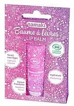 Парфюми, Парфюмерия, козметика Балсам за устни с аромат на малина - Namaki