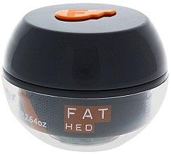 Парфюми, Парфюмерия, козметика Текстурираща паста, силна фиксация - Fudge Styling Fat Hed