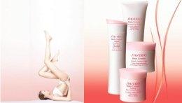 Ароматизиран моделиращ крем за бюста - Shiseido Body Creator Aromatic Bust Firming Complex — снимка N4