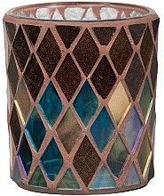 Парфюмерия и Козметика Чаша за свещ - Yankee Candle Autumn Mosaic