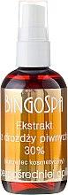 Парфюмерия и Козметика Екстракт от бирена мая 30% - Bingospa Brewer Yeast Extract