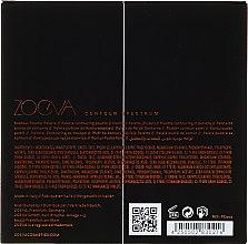 Палитра за контуриране - Zoeva Contour Spectrum Contour Powder — снимка N3