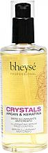 Парфюмерия и Козметика Течни кристали за коса - Renee Blanche Bheyse Aragn & Keratina Crystals