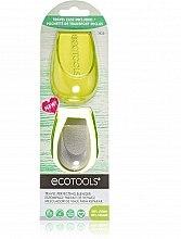 Парфюмерия и Козметика Гъба с кутия за съхранение - EcoTools Sponge With Travel Perfecting Blender