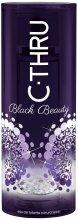 Парфюми, Парфюмерия, козметика C-Thru Black Beauty - Тоалетна вода