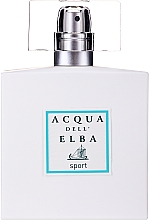 Парфюмерия и Козметика Acqua Dell Elba Sport - Тоалетна вода