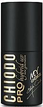 Парфюми, Парфюмерия, козметика Хибриден лак за нокти - Chiodo Pro Luxury French by Edyta Gorniak