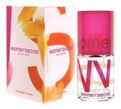Парфюми, Парфюмерия, козметика Women'Secret - Комплект (edt 100 мл + b/l 100 + sh/g 100)