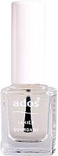 Парфюмерия и Козметика Защитен лак за нокти - Ados