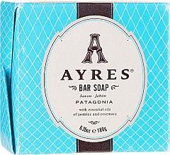 Парфюмерия и Козметика Сапун - Ayres Patagonia Bar Soap