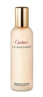 Cartier La Panthere - Прафюмен дезодорант спрей — снимка N1